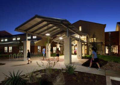 Salvation Army | Kroc Center