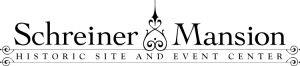 Schreiner Mansion Logo