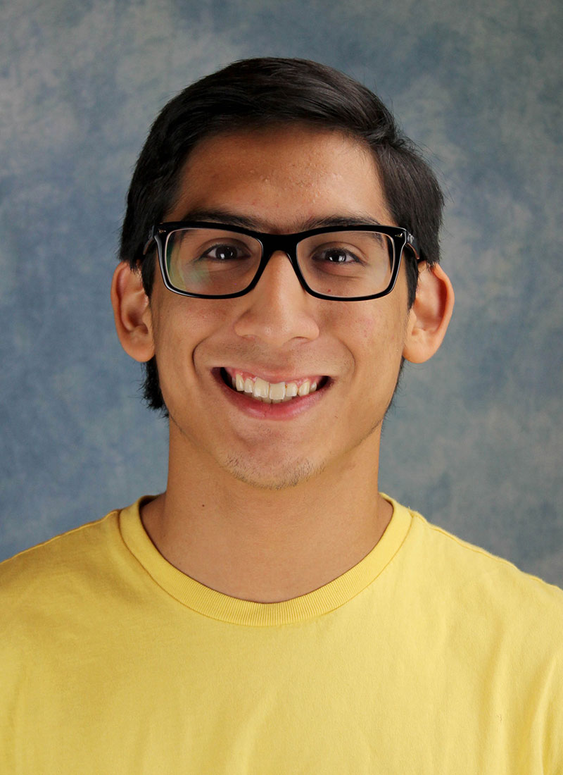 Marcus Flores